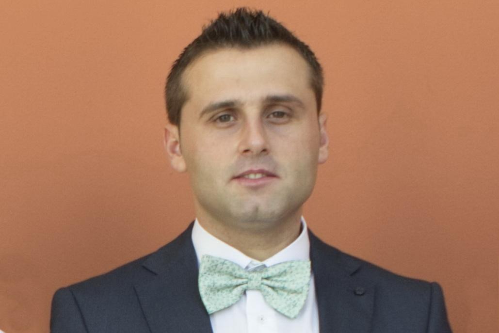 Cosmin-Nicolae SARB