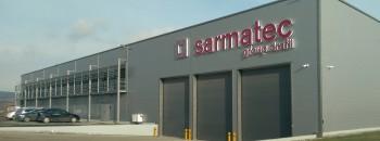 Sarmatec_Plant