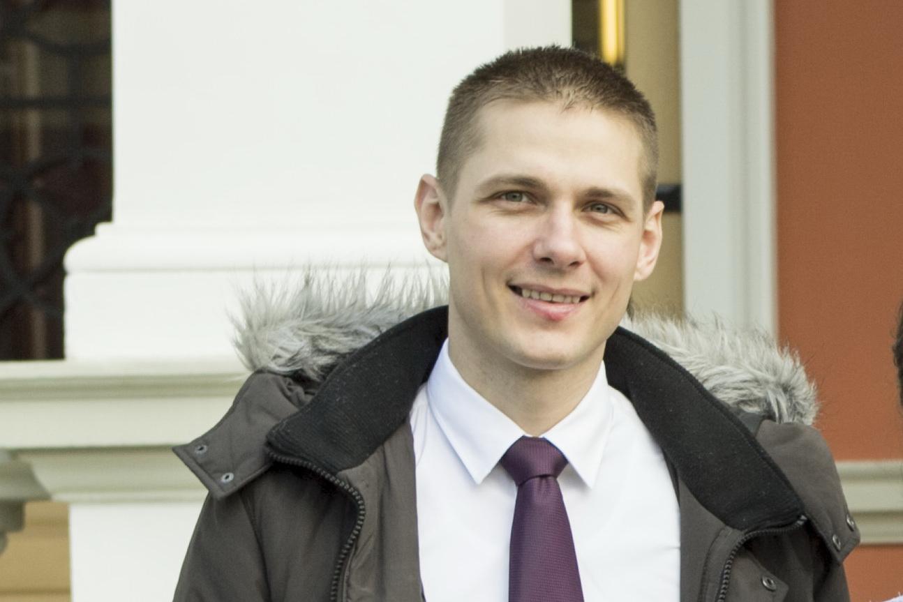 Zoltan MARSCHALKO